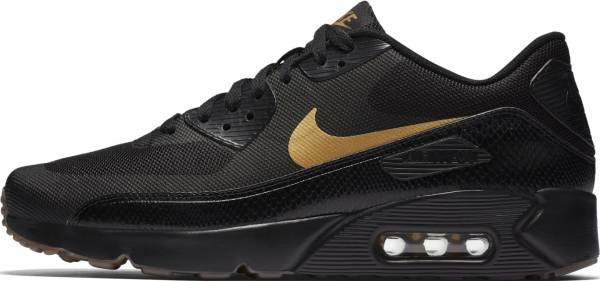 9beed0b263 14 Reasons to/NOT to Buy Nike Air Max 90 Ultra 2.0 Essential (Jun 2019) |  RunRepeat