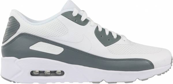 pretty nice c0710 391f3 Nike Air Max 90 Ultra 2.0 Essential White
