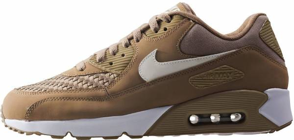 online store 14bab 88c56 Nike Air Max 90 Ultra 2.0 SE Brown