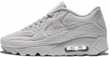 Nike Air Max 90 Ultra Breathe - Grey