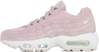 Nike Air Max 95 Premium - Pink