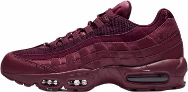 online store 762c5 cc153 Nike Air Max 95 Premium Purple Men