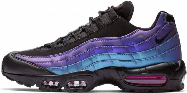 72dc4dbd10 15 Reasons to/NOT to Buy Nike Air Max 95 Premium (Jun 2019) | RunRepeat