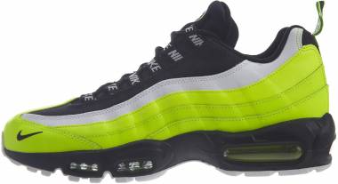 Array Nike Air Max 95 Premium W Schuhe türkis Lifestyle