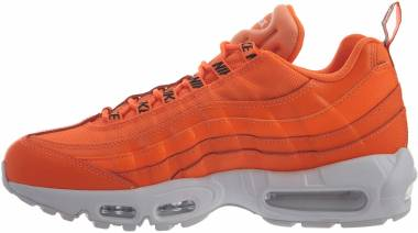 Nike Air Max 95 Premium - Orange