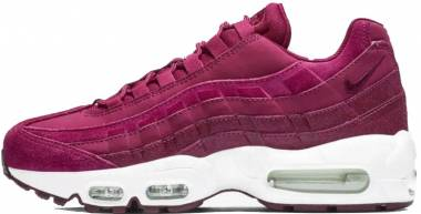 Nike Air Max 95 Premium - True Berry/Bordeaux/True Berry (807443602)