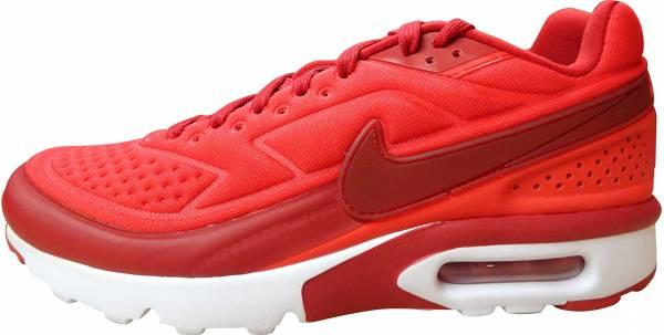 Nike Air Max BW Ultra SE - Red
