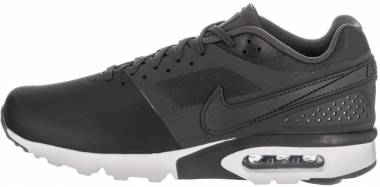 Nike Air Max BW Ultra SE - Black Anthracite Anthracite