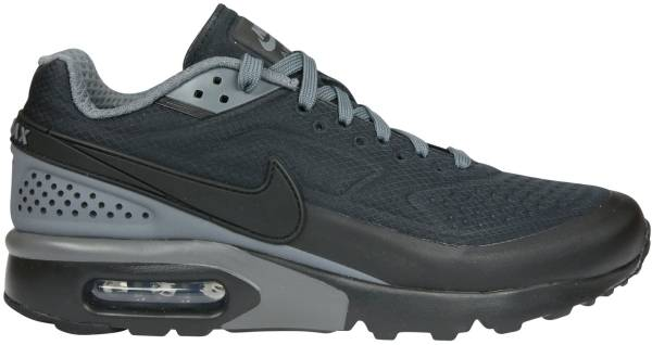NIKE Air Max BW Ultra SE Sneaker Black//Gray//White