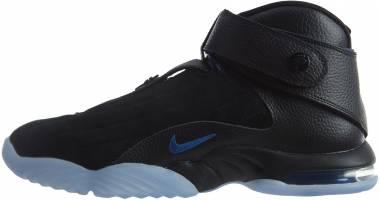 Nike Air Penny IV Black/Black Men