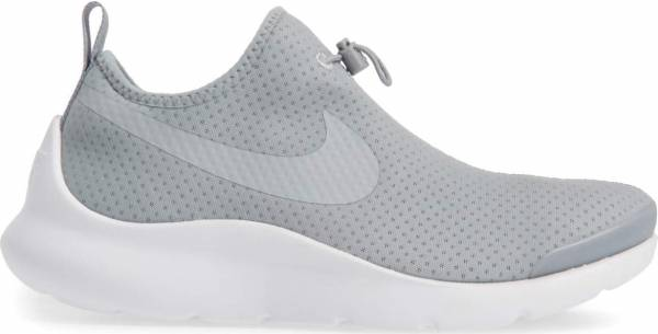 Men'S Nike Aptare Se Running Shoes Gray Size 10.5  Adjustable Toggle New - B6837