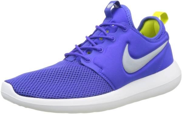 Nike Roshe Two Blue meijer rijopleidingen