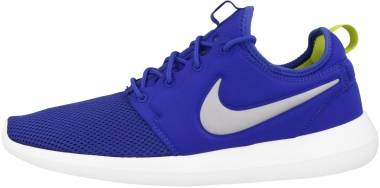 Nike Roshe Two - Blue (844656401)