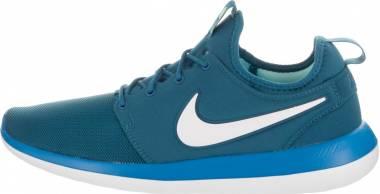 Nike Roshe Two Blue Men