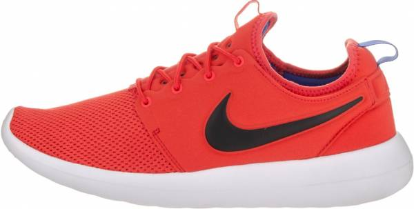 nike roshe mens red