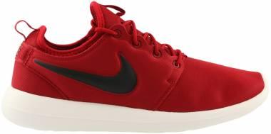 Nike Roshe Two - Red