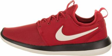 watch 5e946 7a0c1 Nike Roshe Two Red Men