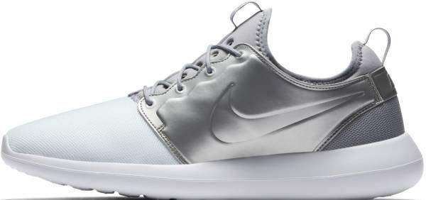 Nike Roshe Two - Silver (844656100)