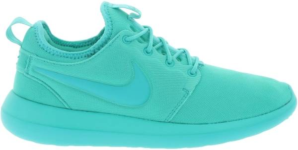 Nike Roshe Two - Blue (844656300)