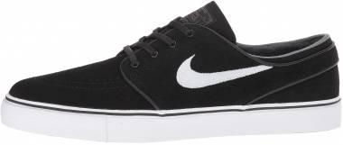 Nike SB Zoom Stefan Janoski - Noir Black 333824 067