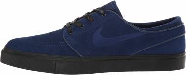 Nike SB Zoom Stefan Janoski Blue Men