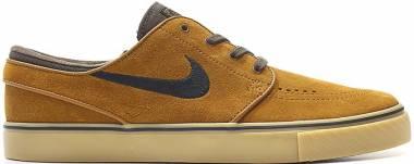 Nike SB Zoom Stefan Janoski - Braun Hazelnutblackbaroque Brown 214 (333824214)