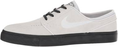 Nike SB Zoom Stefan Janoski Gray Men