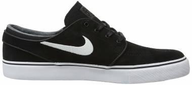 Nike SB Zoom Stefan Janoski - Black (333824001)