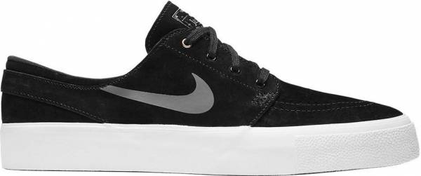 Nike SB Zoom Stefan Janoski Premium High Tape Black