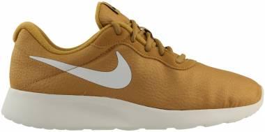 Nike Tanjun Premium - Wheat/Light Bone/Black