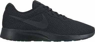 Nike Tanjun Premium - Black Black Anthracite