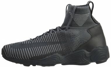 Nike Zoom Mercurial Flyknit Grey Men