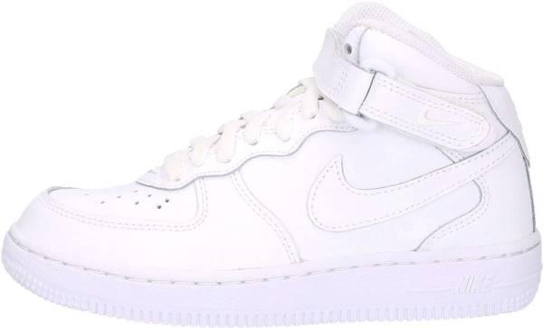 air force 1 bianco