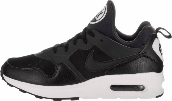 nike air max 2018 black running shoes