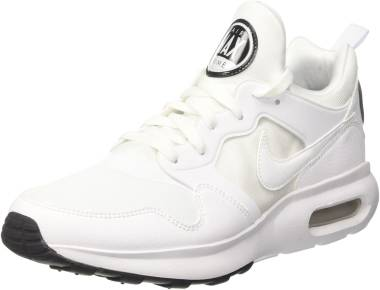 Nike Men's Air Max Command white grey black white grey, 42
