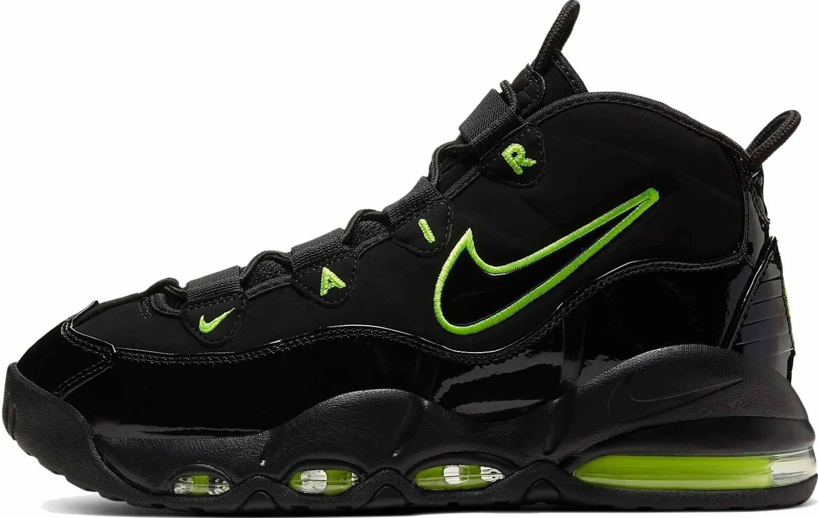 Nike Air Max Uptempo 95 sneakers in 5 colors (only $130)   RunRepeat