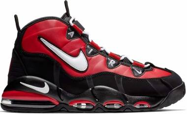 Nike Air Max Uptempo 95 - University Red / White-black (CK0892600)