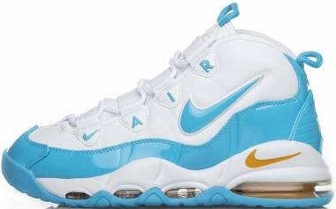 Nike Air Max Uptempo 95 - White