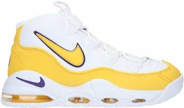 Nike Air Max Uptempo 95 - Yellow