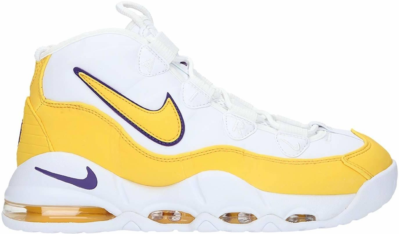 Save 11% on Yellow Nike Sneakers (16