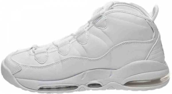 separation shoes 51223 8b390 Nike Air Max Uptempo 95 White