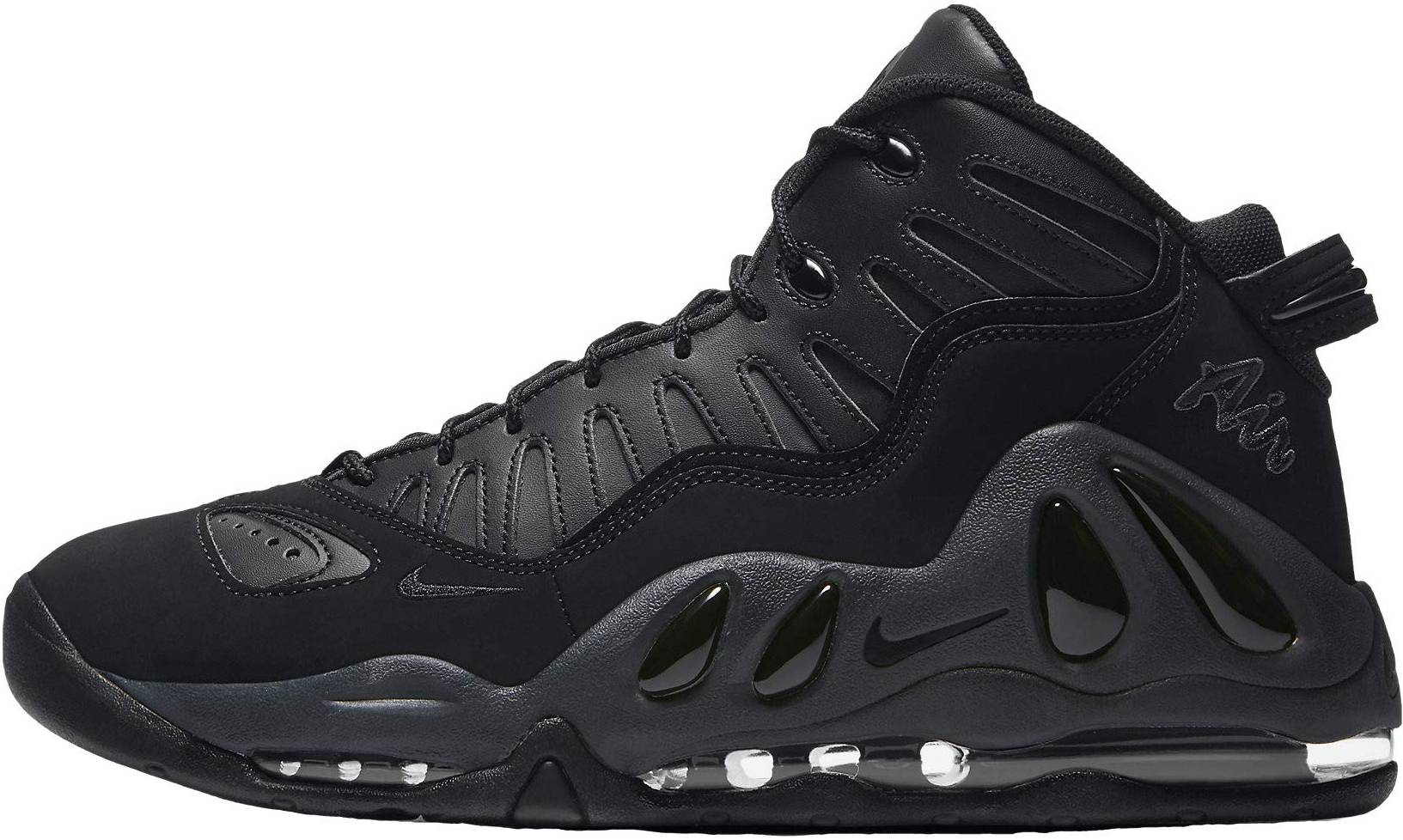 13 Reasons to/NOT to Buy Nike Air Max Uptempo 97 (Aug 2021 ...