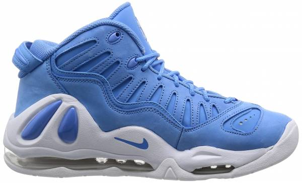 new concept 2e69d 5437b Nike Air Max Uptempo 97 Blue