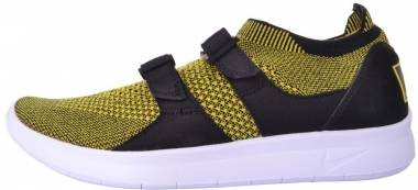 Nike Air Sock Racer Ultra Flyknit - Yellow