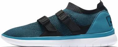 Nike Air Sock Racer Ultra Flyknit - Blue