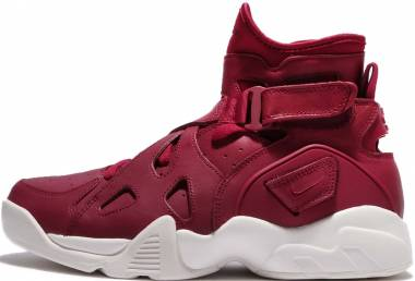 Nike Air Unlimited - Red