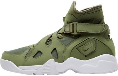 Nike Air Unlimited - Green