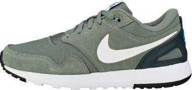 Nike Air Vibenna - Grün Clay Green Bianco Deep Jungle Blu 301
