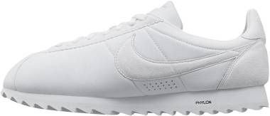 Nike Classic Cortez Shark Low - White
