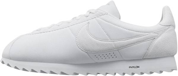 new arrivals f9c71 3936d Nike Classic Cortez Shark Low White